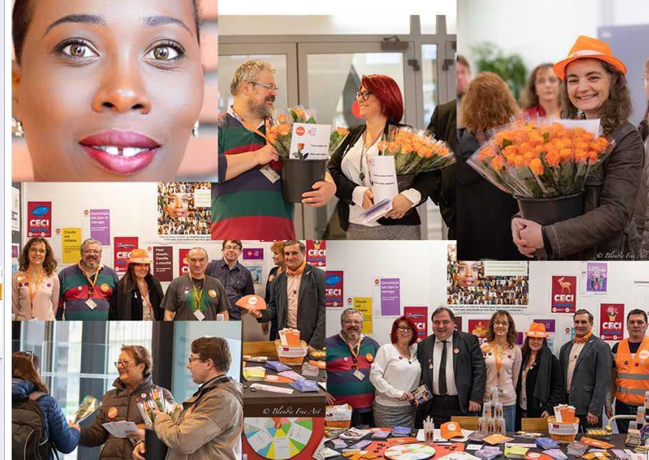 Arcueil le 5 mars, les droits des femmes au coeur de l'action CFDT