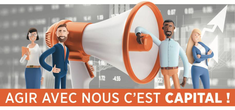 Election Conseil de Surveillance du Fonds Orange Actions