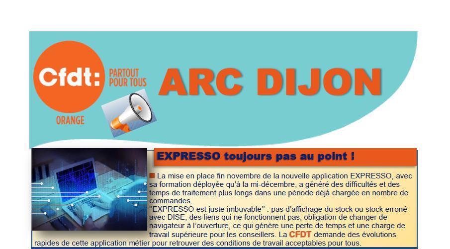 ARC DIJON