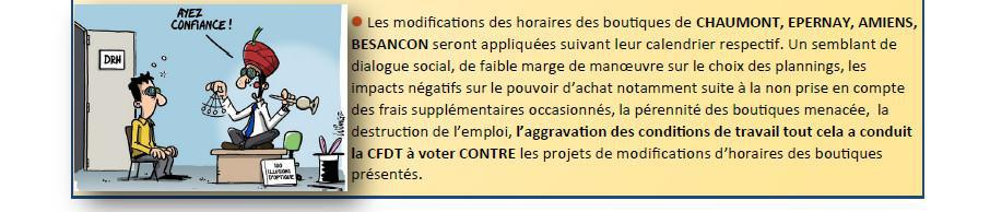 EN DIRECT DU CSE janvier 2020