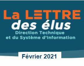 La lettre des élus CSE de février 2021