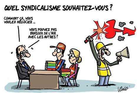 Fonctionnaires - Prévoyance, la victoire !