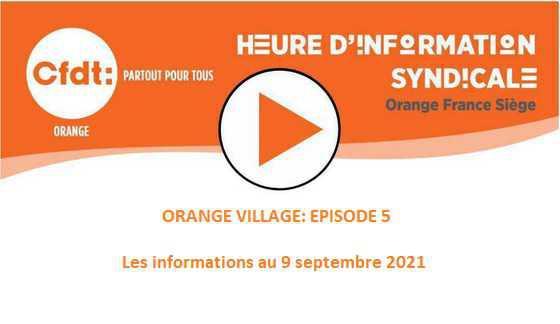REPLAY HIS: Orange - LNV 09/2021