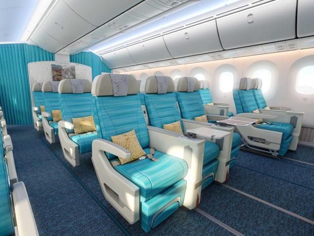 """Air Tahiti Nui : """"Tous nos vols seront assurés en Dreamliner au 1er septembre 2019"""""""