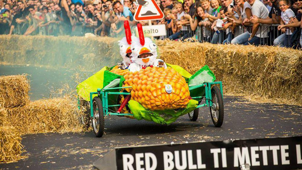 Red Bull Soapbox Race Firenze