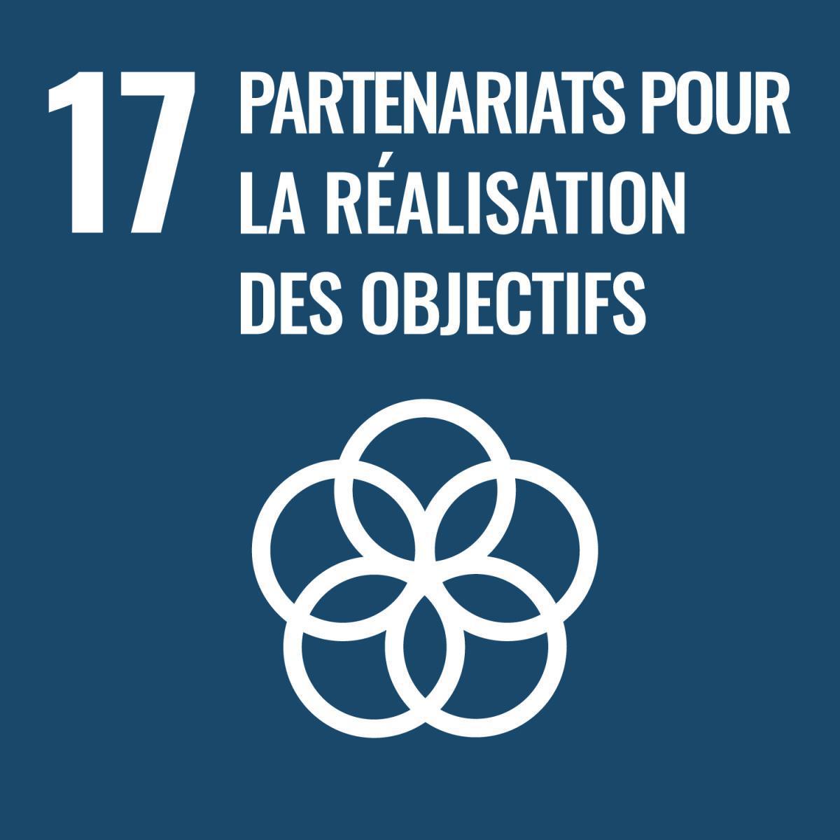 OBJECTIFS DE DÉVELOPPEMENT DURABLE (French)