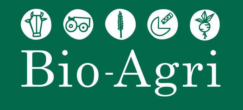 Bio Agri - Schweizer Landwirtschaftsmesse Bio