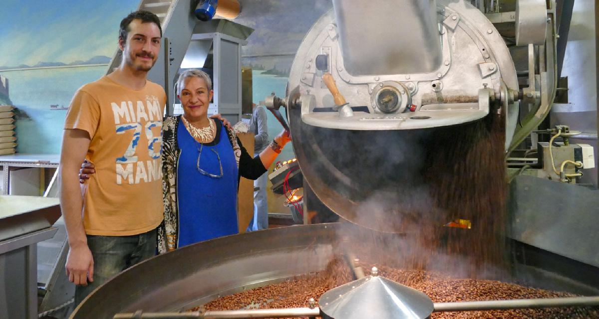 Kaffee Moccador SA