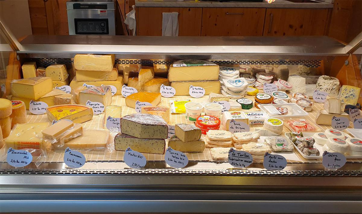 Fromagerie Tyrode