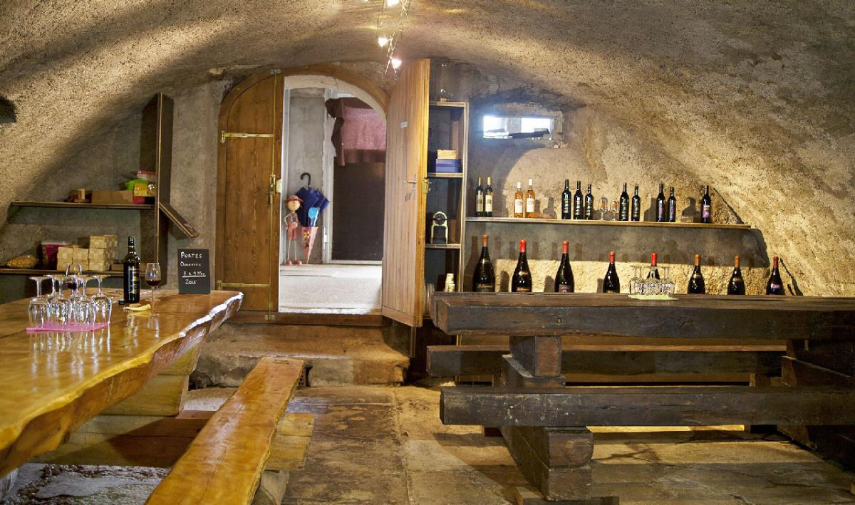 Cave de Marterey
