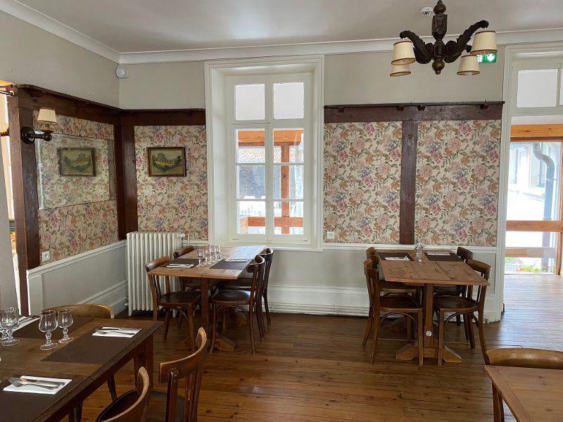 Restaurant de l'Hôtel de la Plage