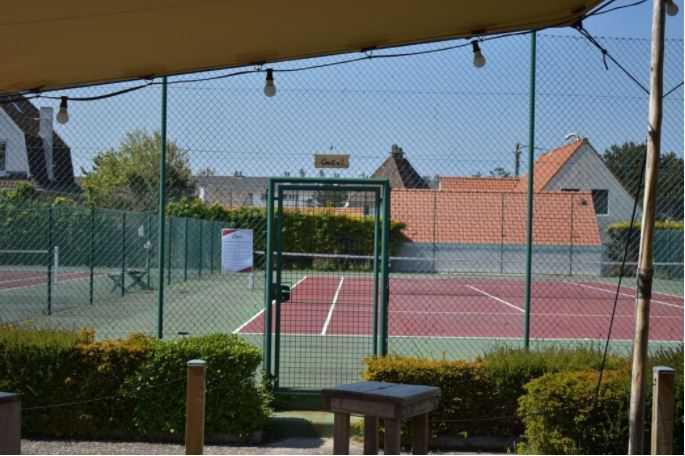 Le Tennis de Wissant