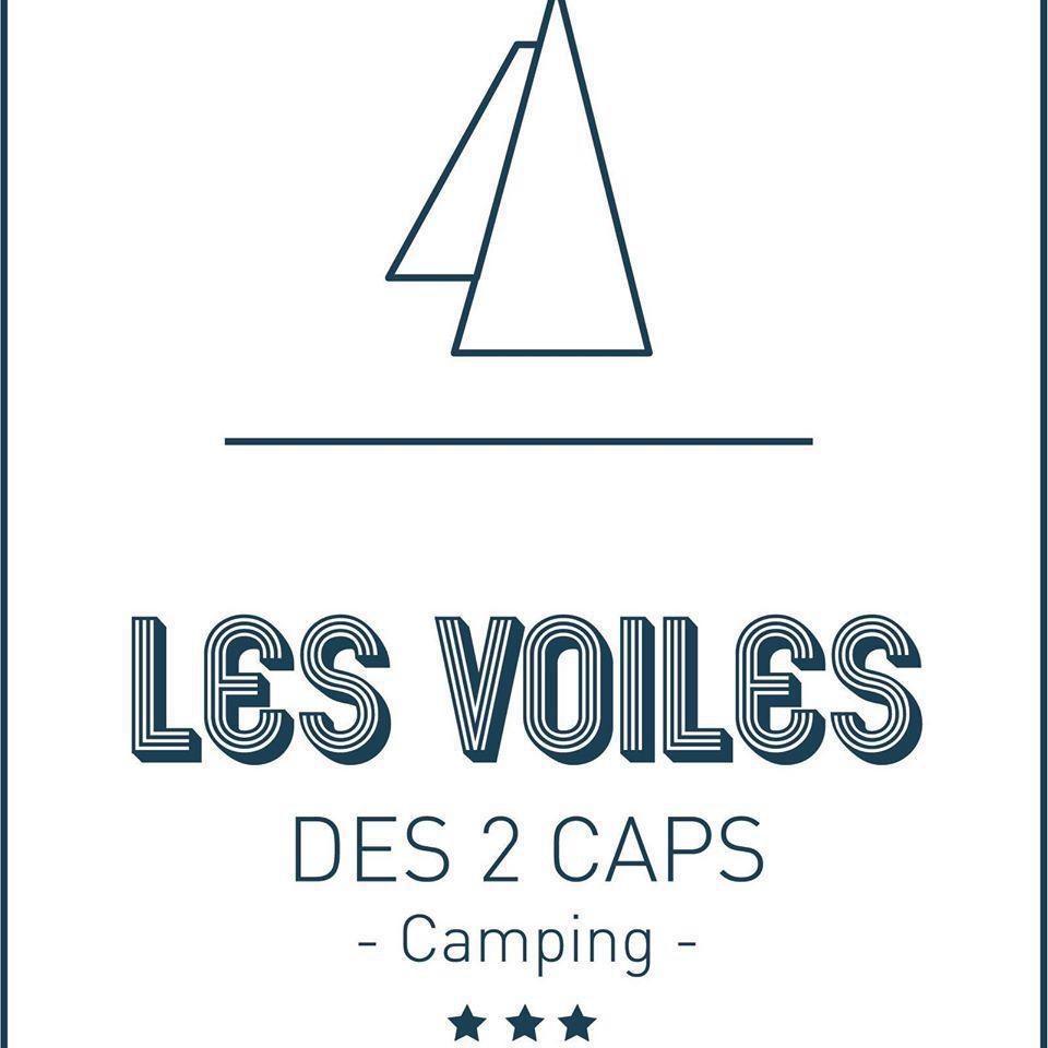 Les Voiles des 2 Caps Camping