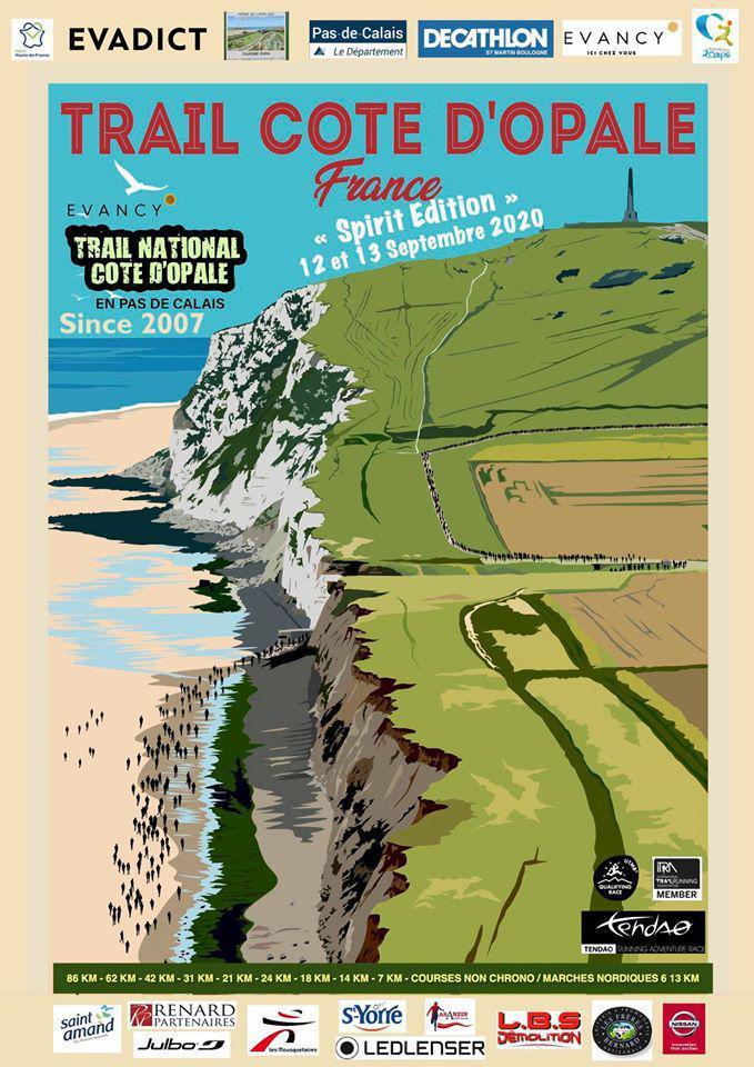 Holiday Suites Trail Côte d'Opale en Pas de Calais 2020