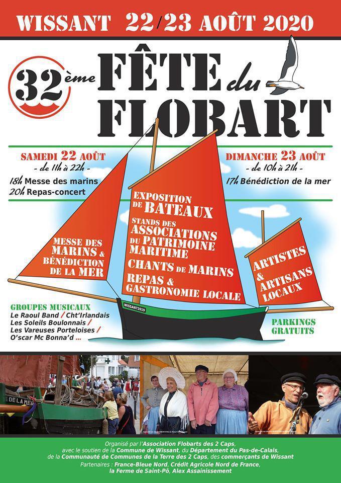 .:: ANNULÉE ::. Fête du Flobart 2020