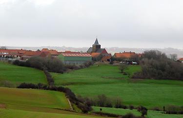 Le Mont de la Louve
