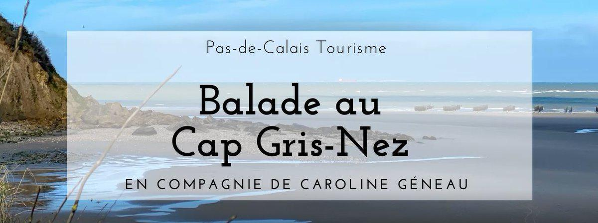 Caroline Géneau, guide nature