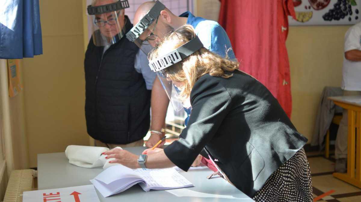 Wissant : Nouveau Cap toujours majoritaire à l'issue de ces élections