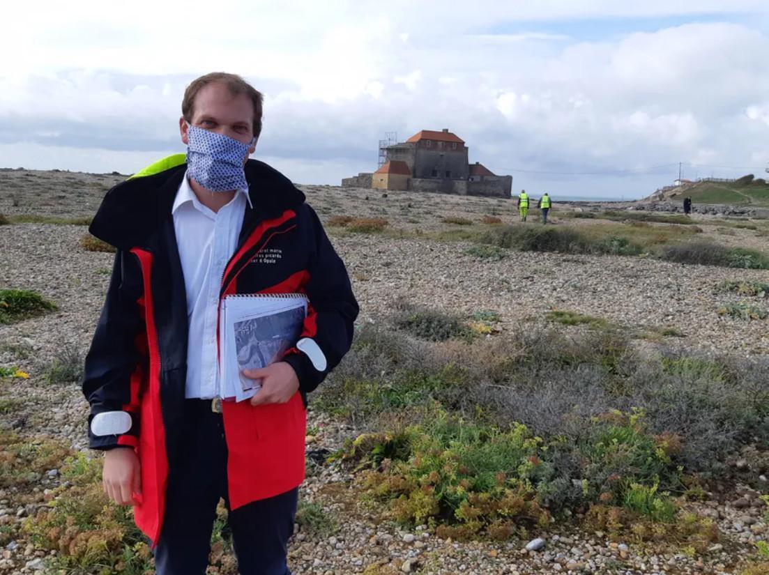 Ambleteuse : des travaux de restauration, pour éviter l'asphyxie de l'estuaire de la Slack