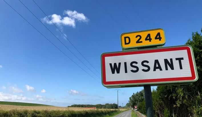 Une opération de déminage prévue mardi à Wissant: le village confiné et l'école fermée