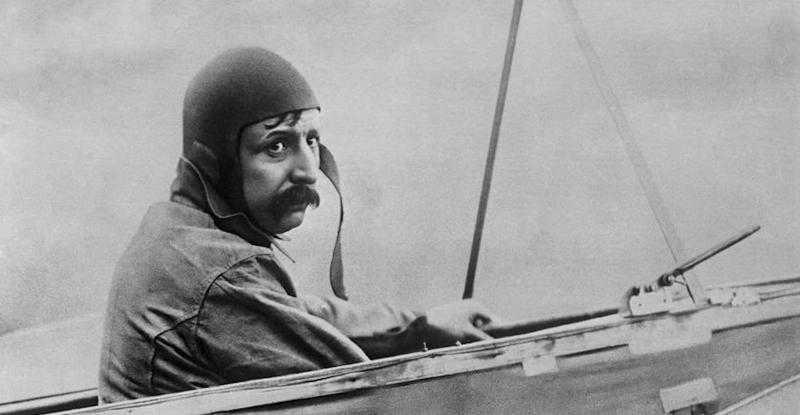 Sangatte: «Blériot, l'impossible traversée» à (re)voir ce dimanche sur Arte