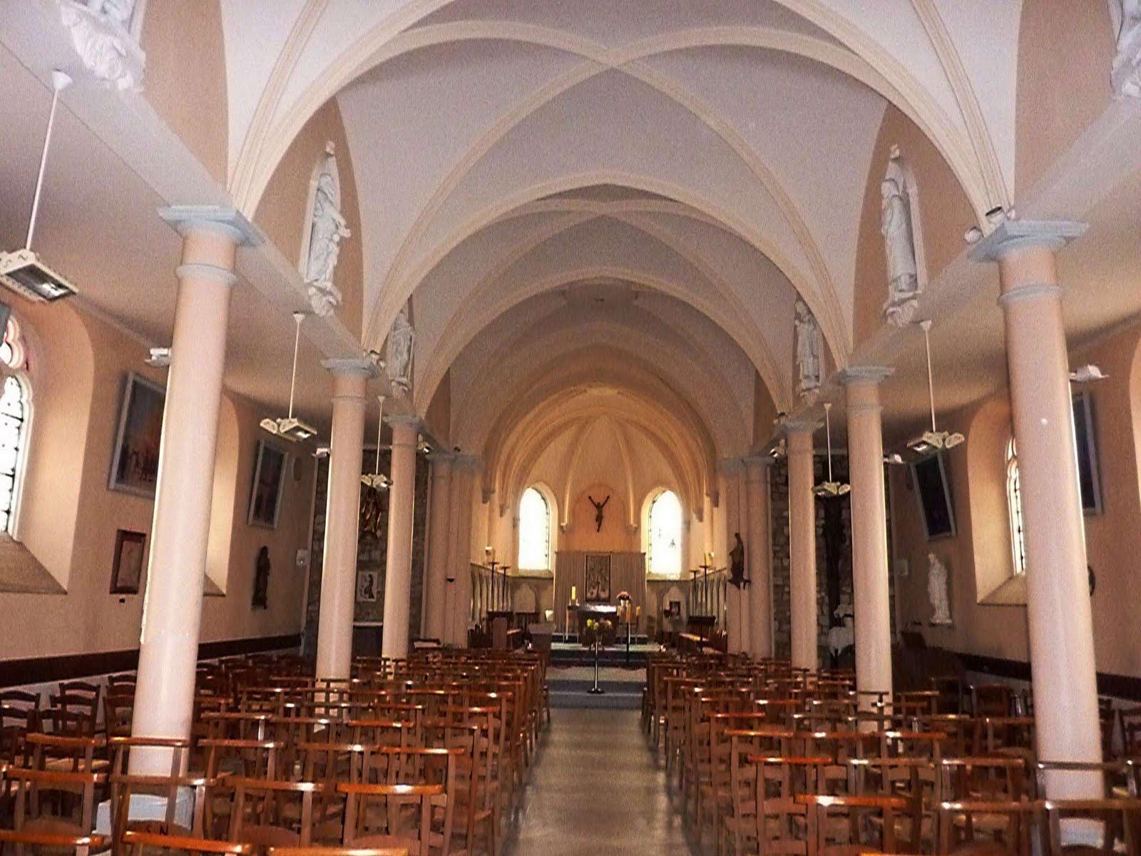 Monu Relig Eglise  100