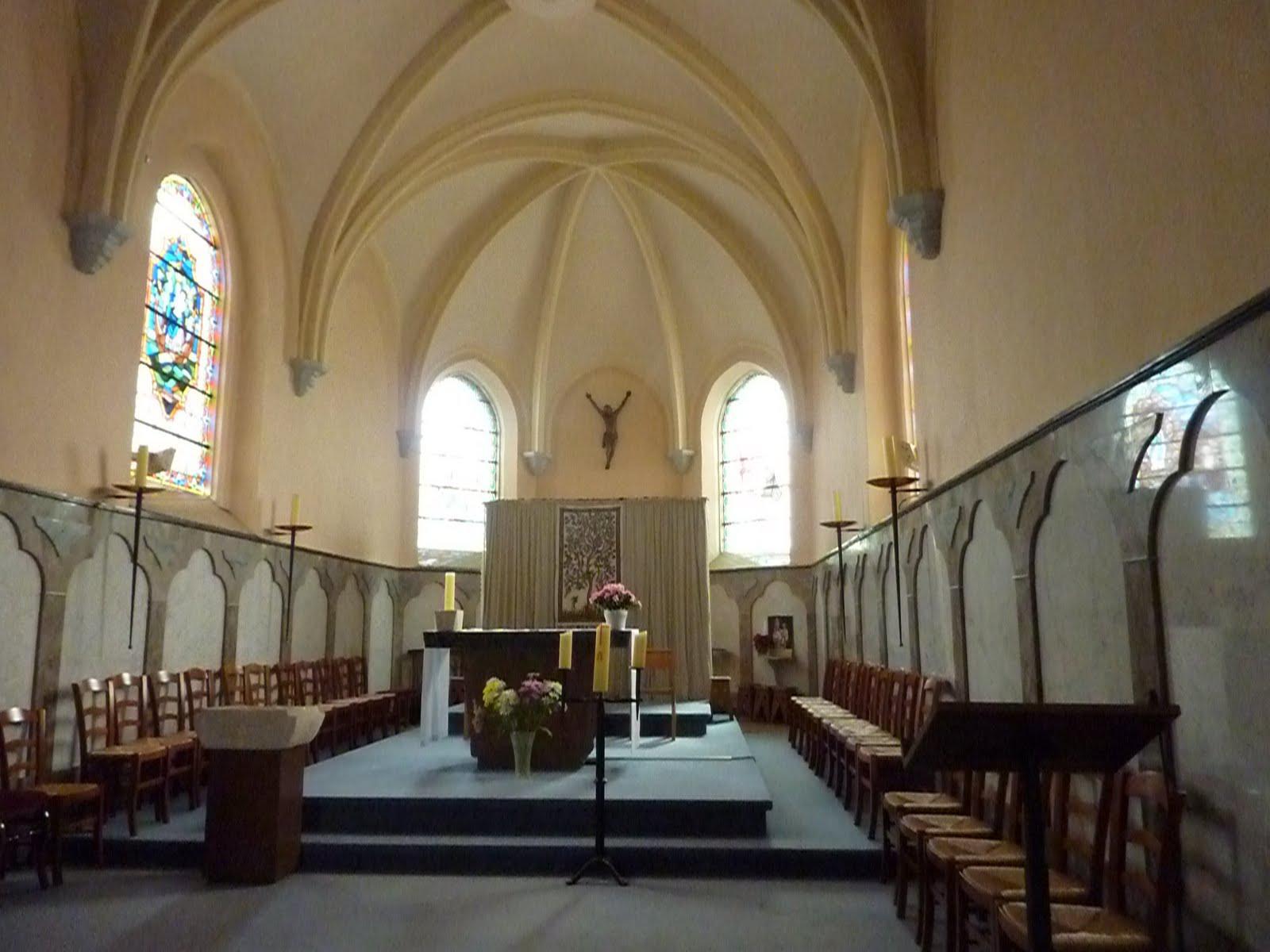 Monu Relig Eglise  110