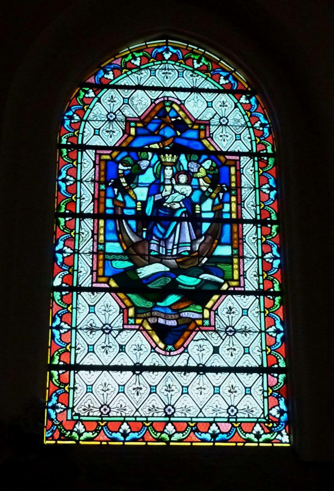 Monu Relig Eglise  250