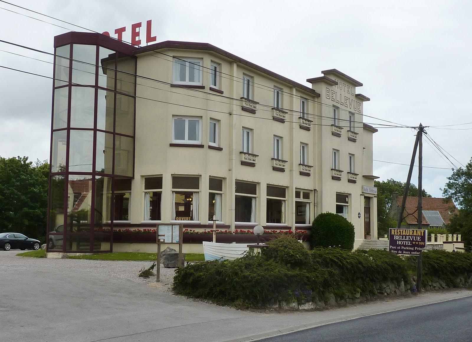 Village Hotel Belle vue 0935