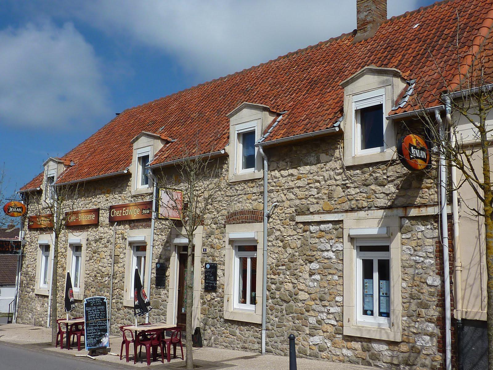 village Hotel chez Edwige