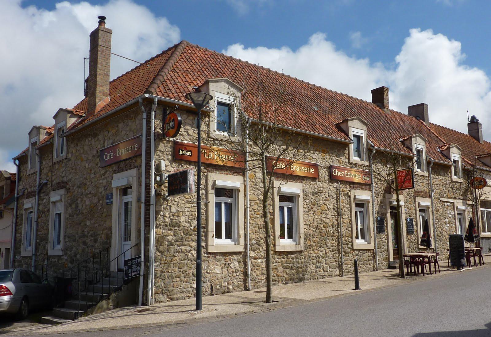 village Hotel chez Edwige-1