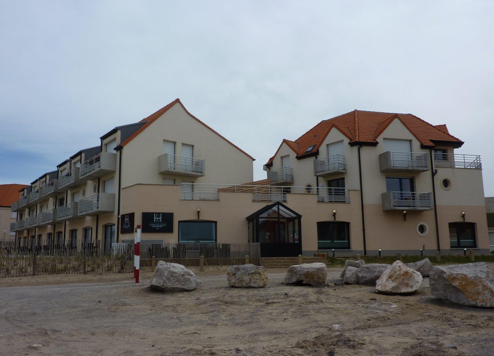 village Hotel de la Baie-a