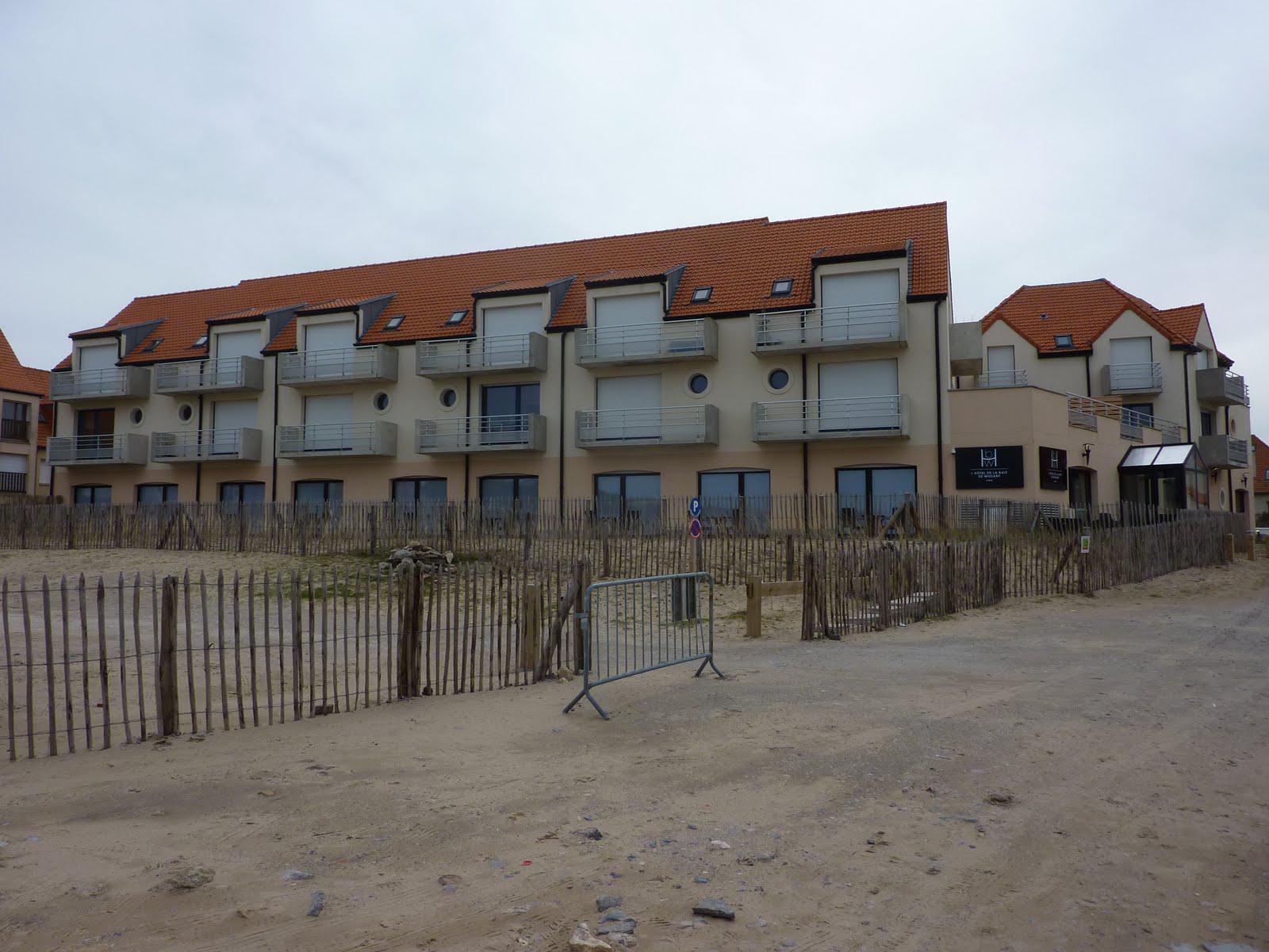 village Hotel de la Baie-b