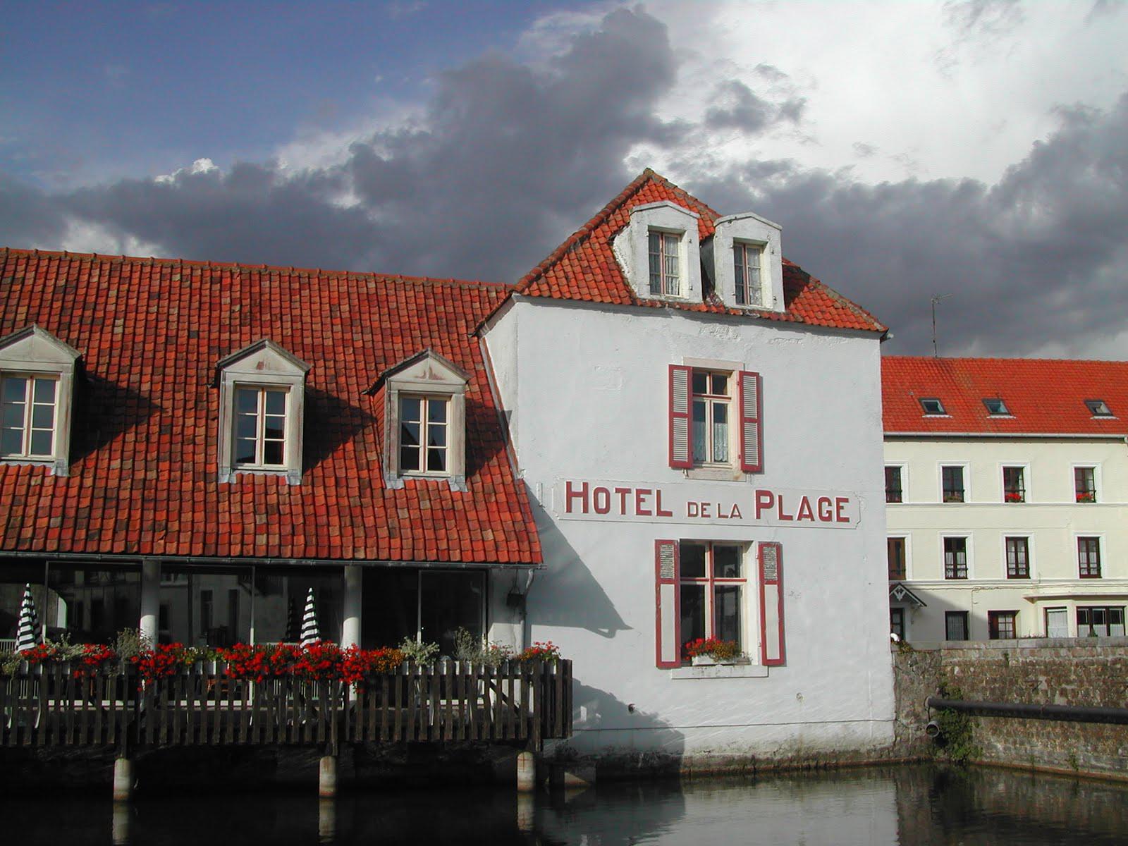 Village Hotel de la plage0960