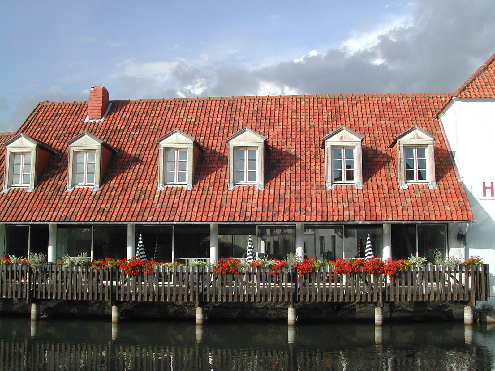 Village Hotel de la plage0970