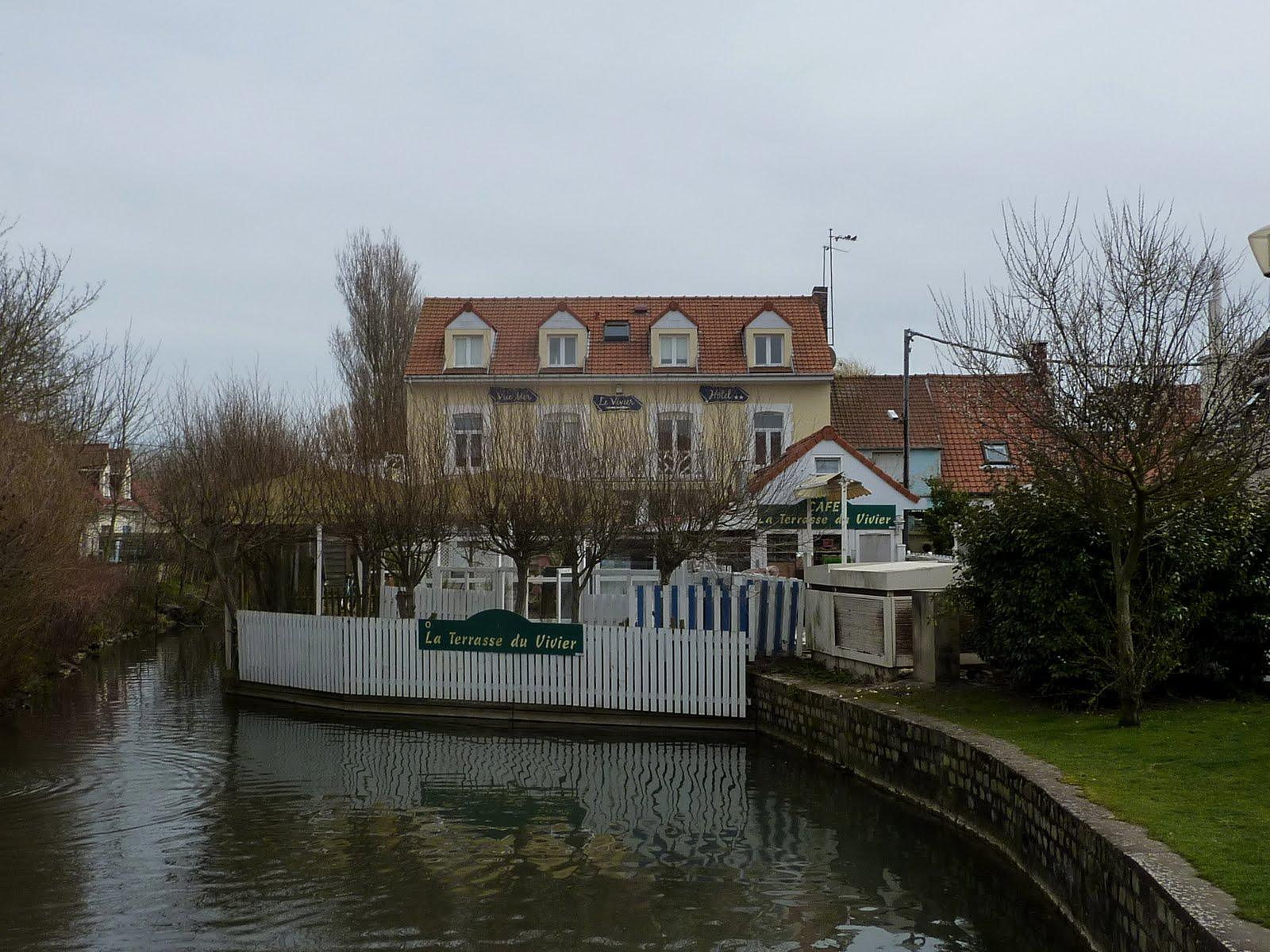 village Hotel le vivier-b
