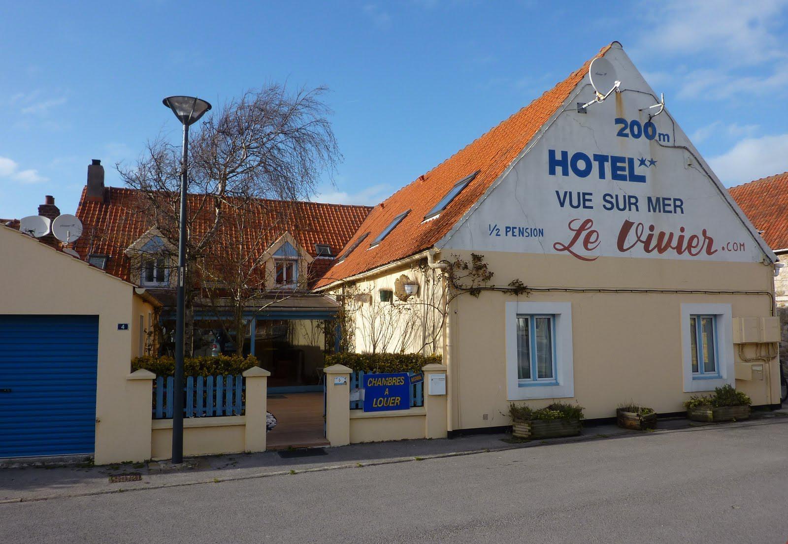 village Hotel le vivier-c