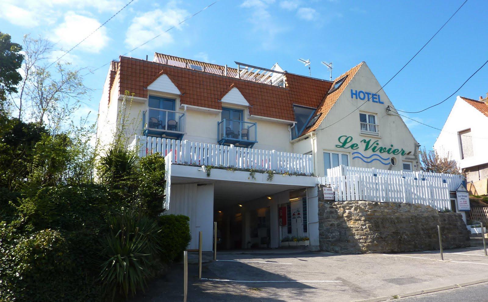 village Hotel le vivier-d