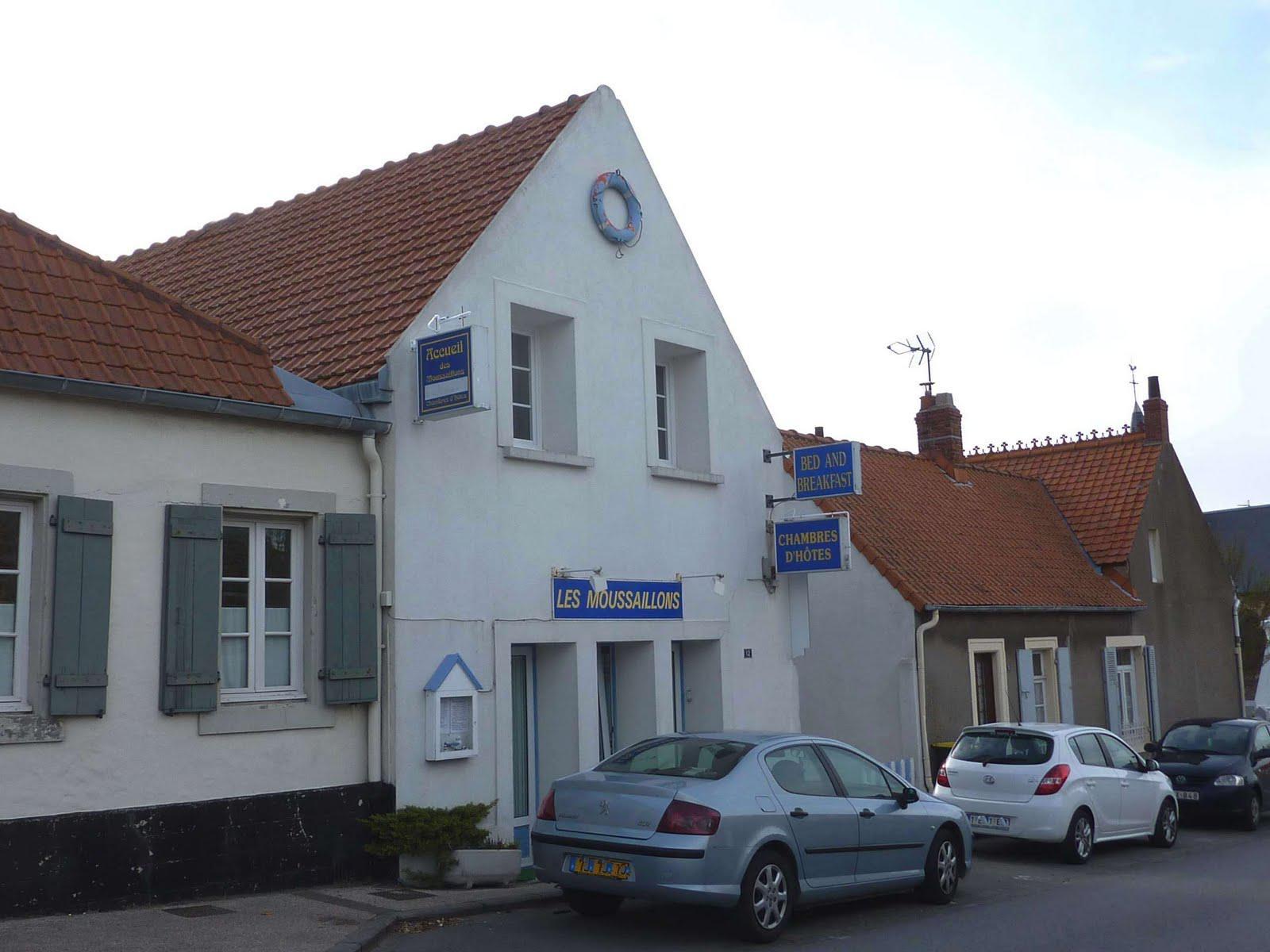 village Hotel Les Moussaillons