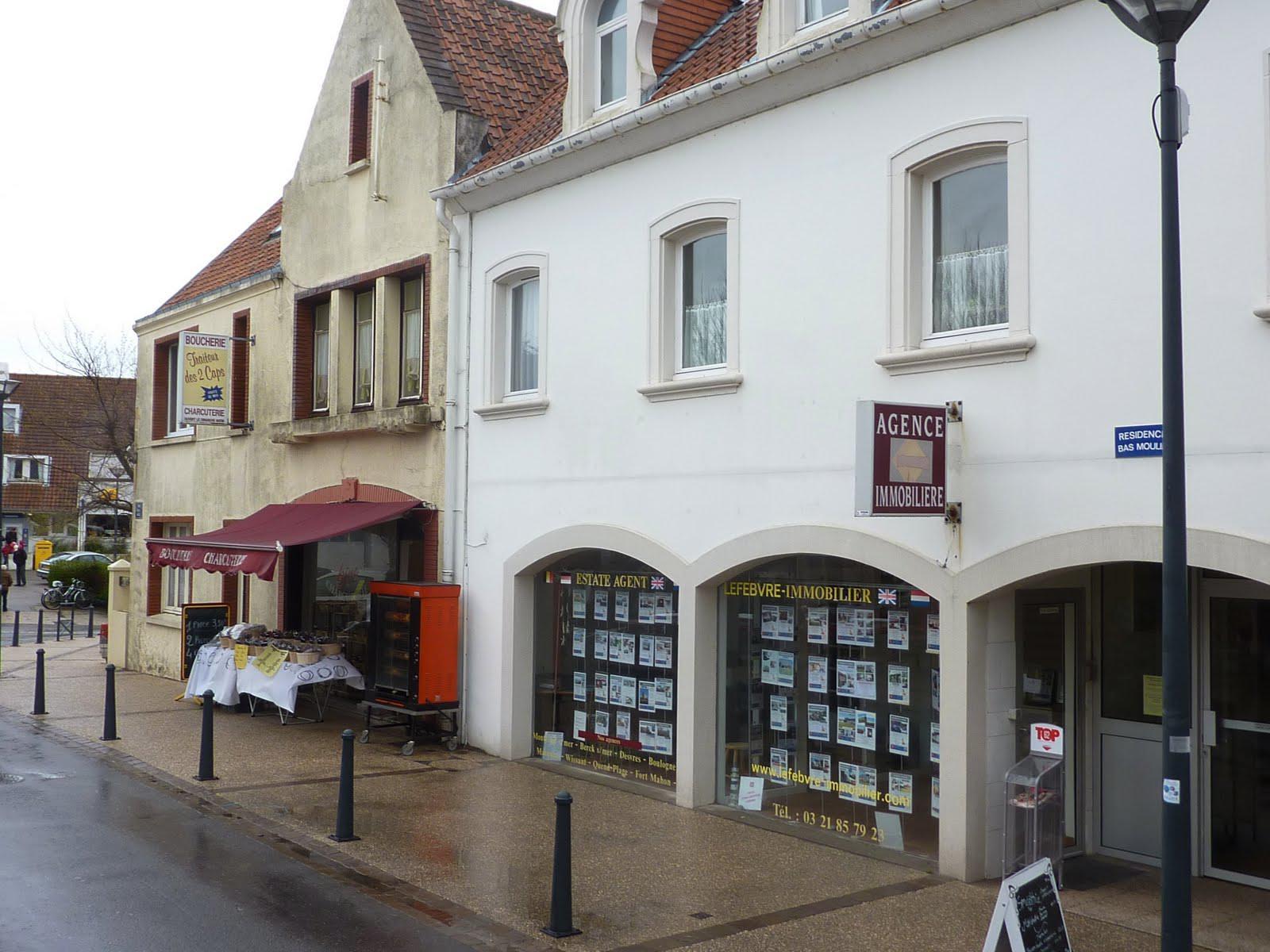 Village Mag Boucherie Agence
