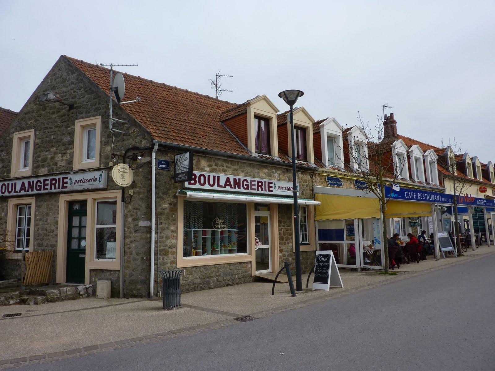 Village Mag Boulangerie