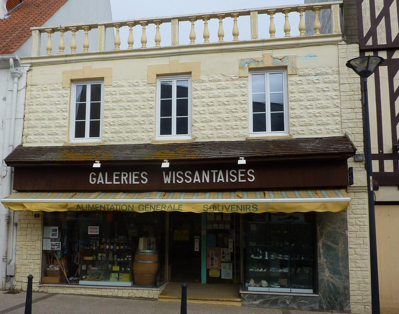 Village Mag gallerie s wissantaise