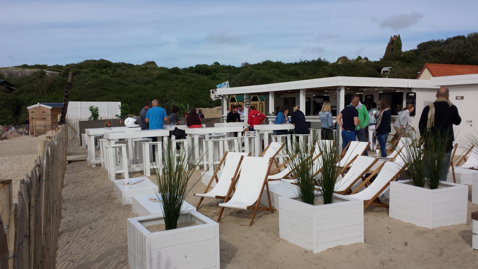 Village Mag La plage wissant 02