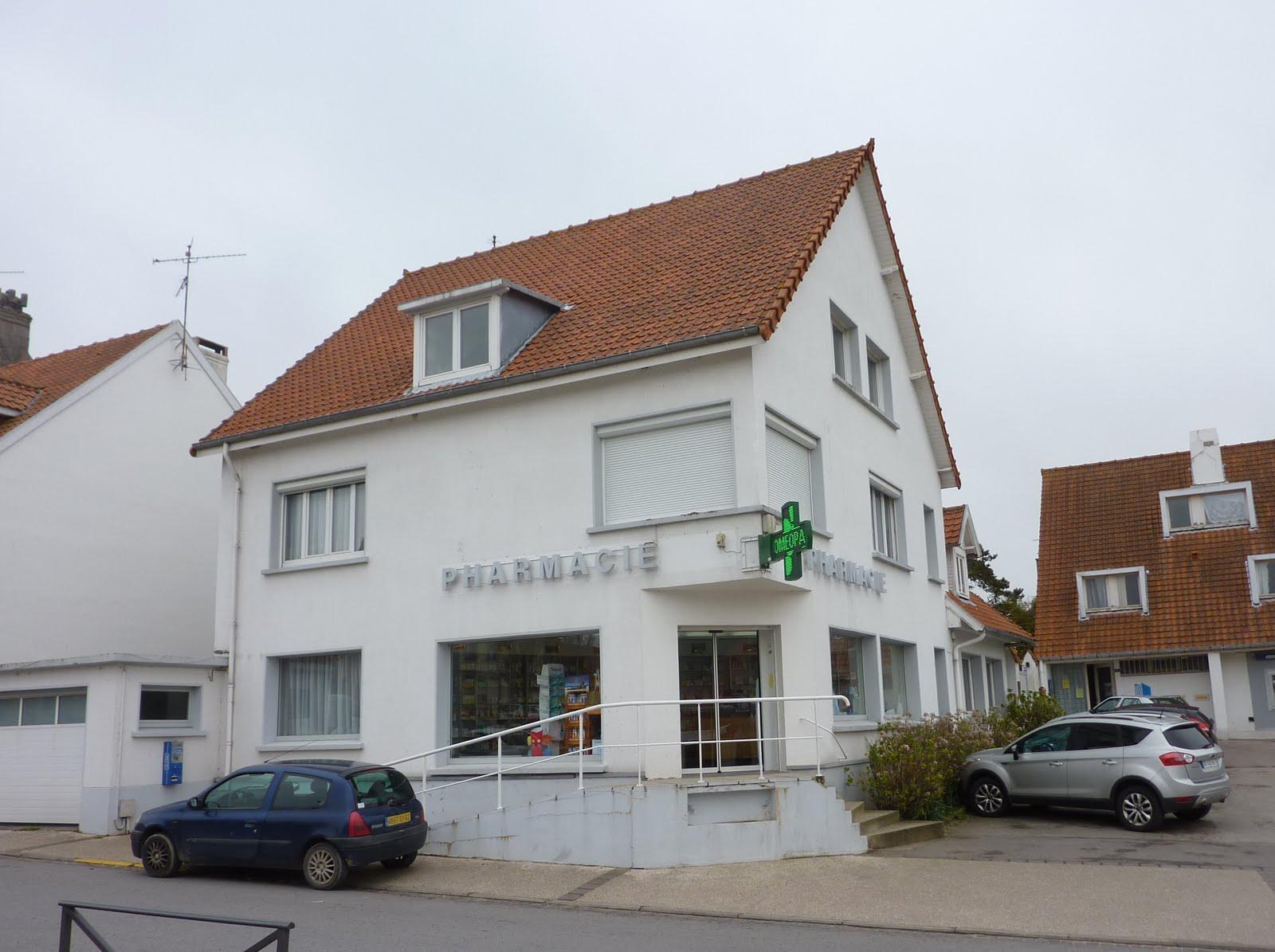 Village Mag Pharmacie