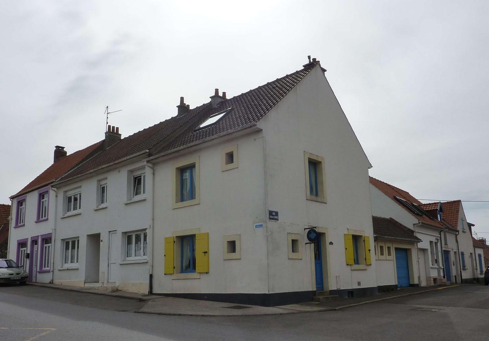 Maison 50130
