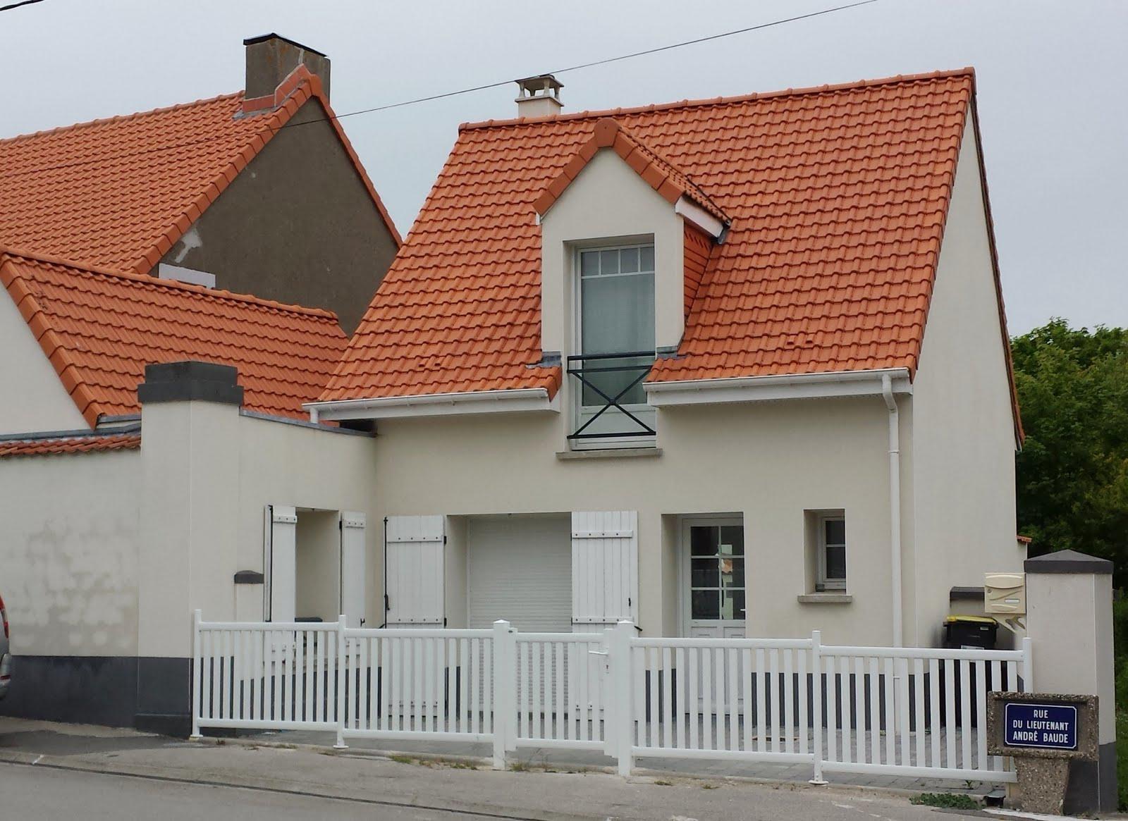 Maison 50145