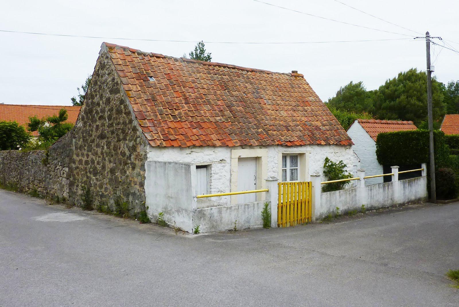 Maison 50160