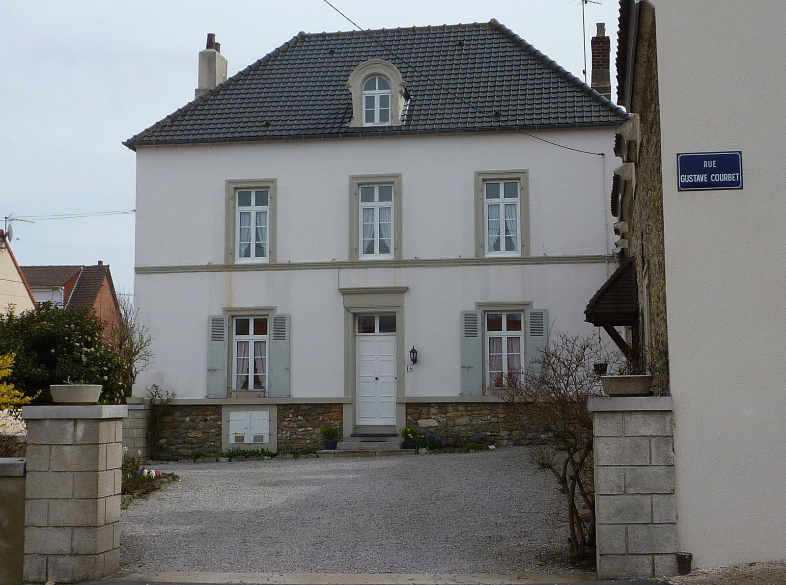 Maison 50180