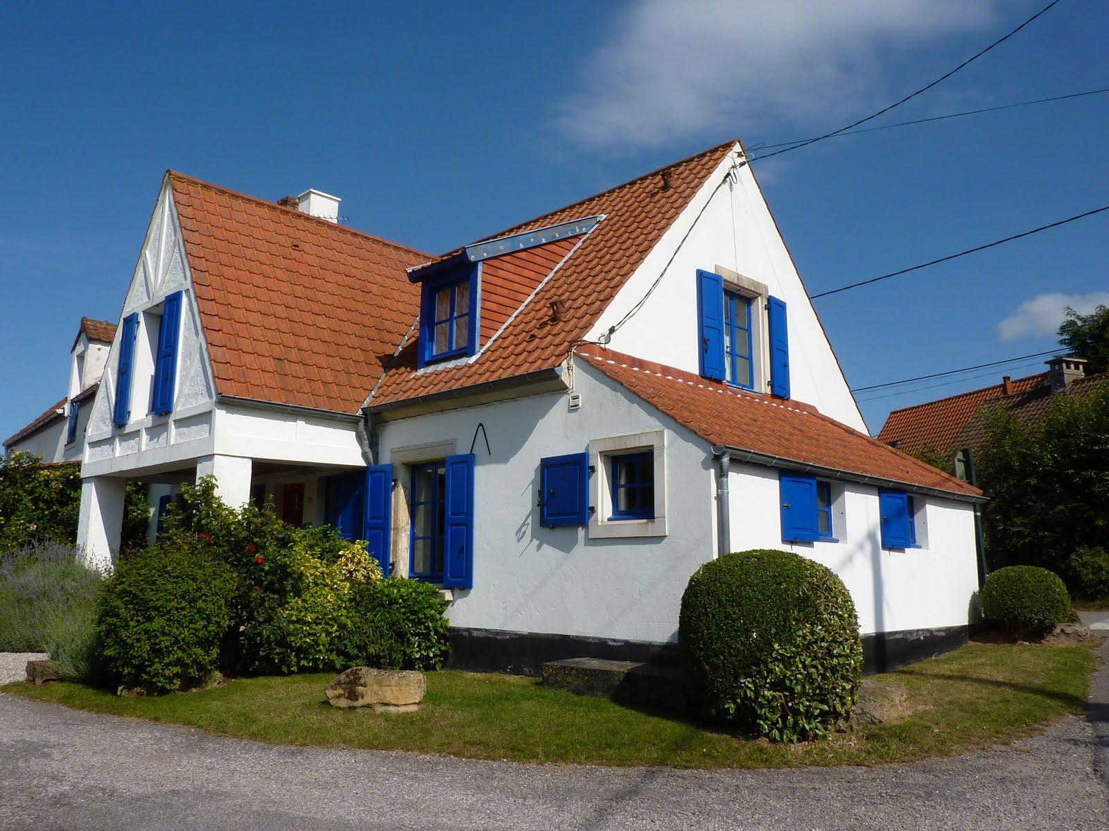 Maison 60210