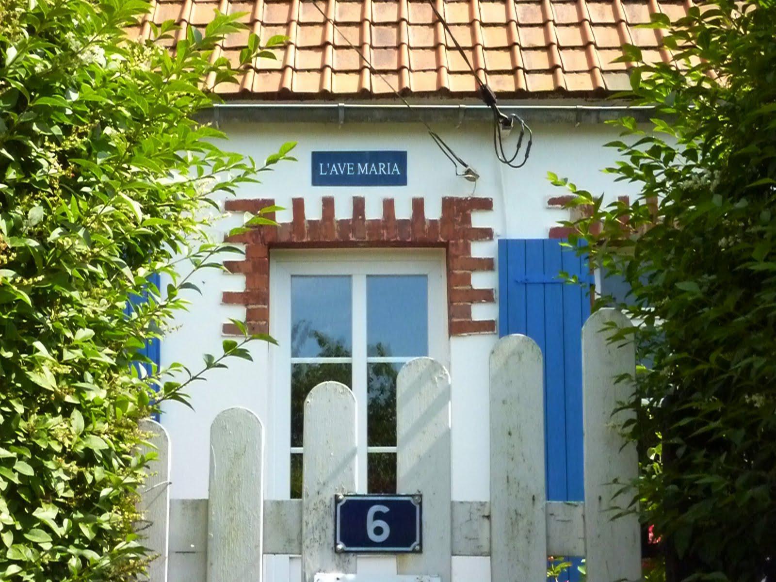 Maison 80511